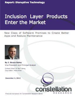 Constellation Research Inclusion Layer Report