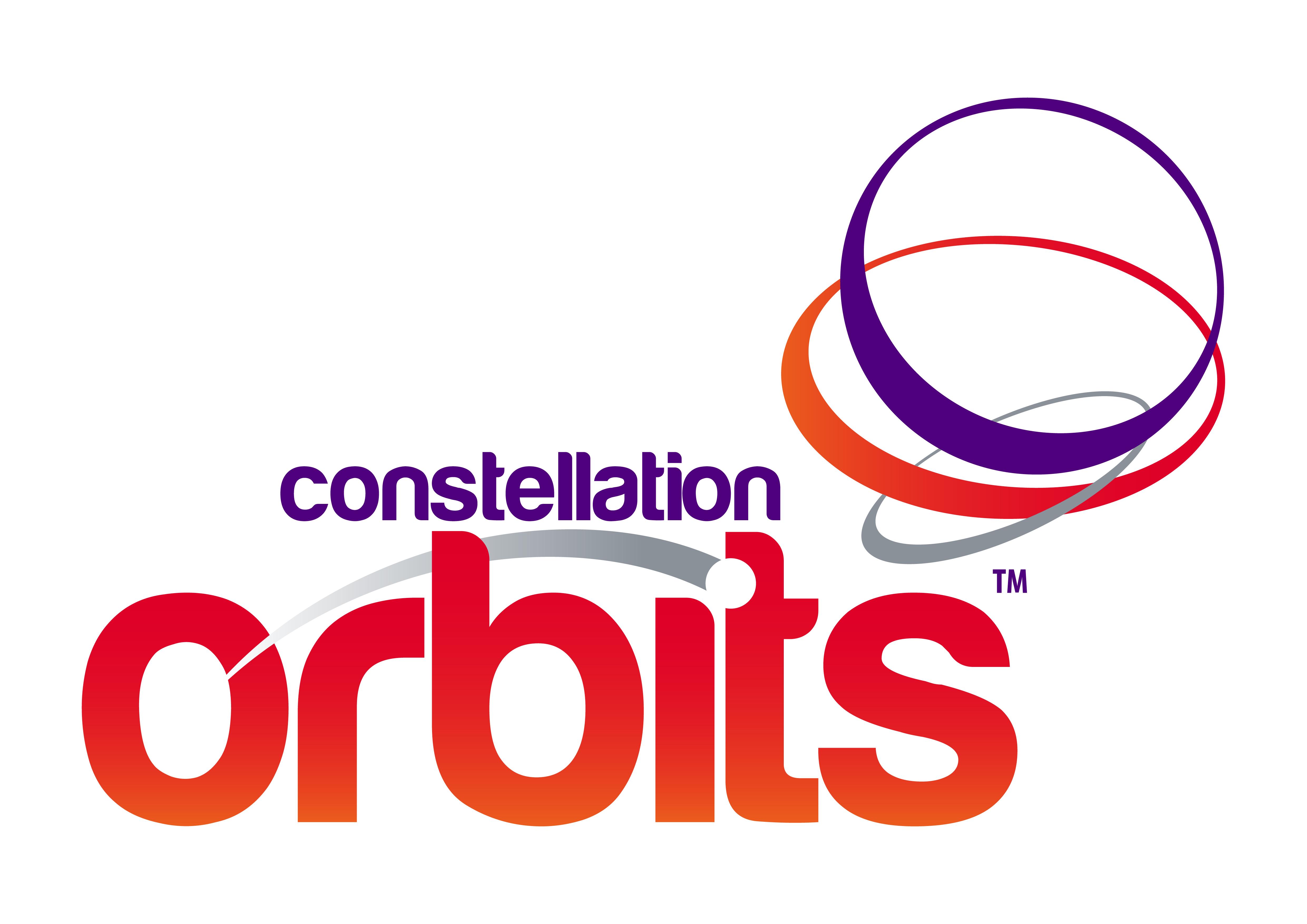Orbits Logo