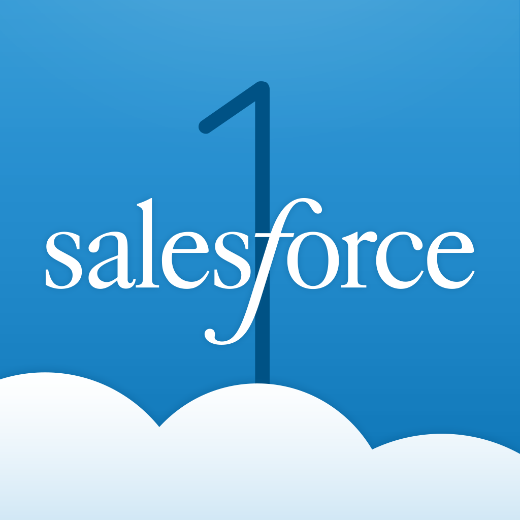 Salesforce: Download Salesforce.com's New Mobile App