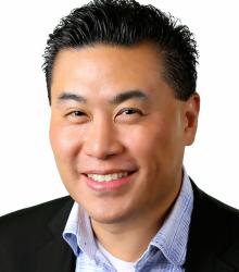 R Ray Wang headshot