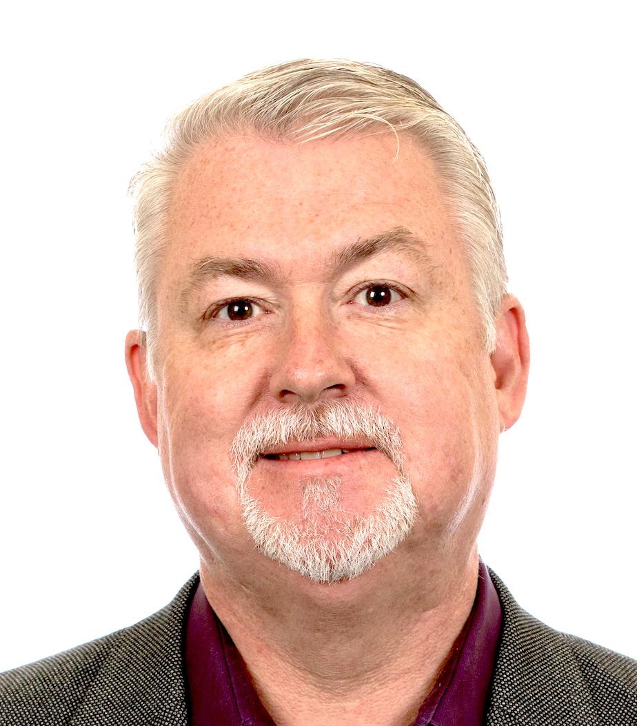 Dion Hinchcliffe headshot