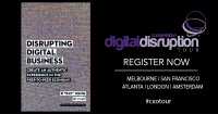 Digital Disruption Tour