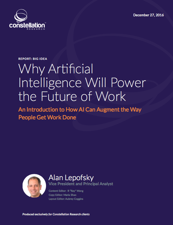 a research on the future of artificial intelligence By bringing together some of the best minds in the field, we're pushing the  boundaries of what's possible and shaping the future of ai.