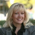 Susan Thomas Constellation SuperNova Awards Headshot