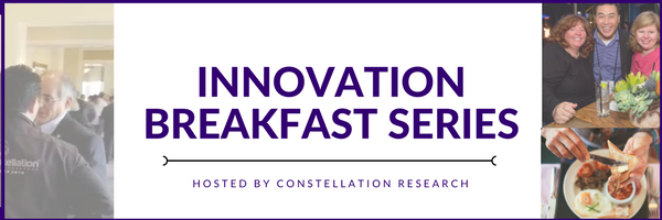Constellation Presents Innovation Series