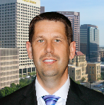 David L. Stevens, Public Sector CIO