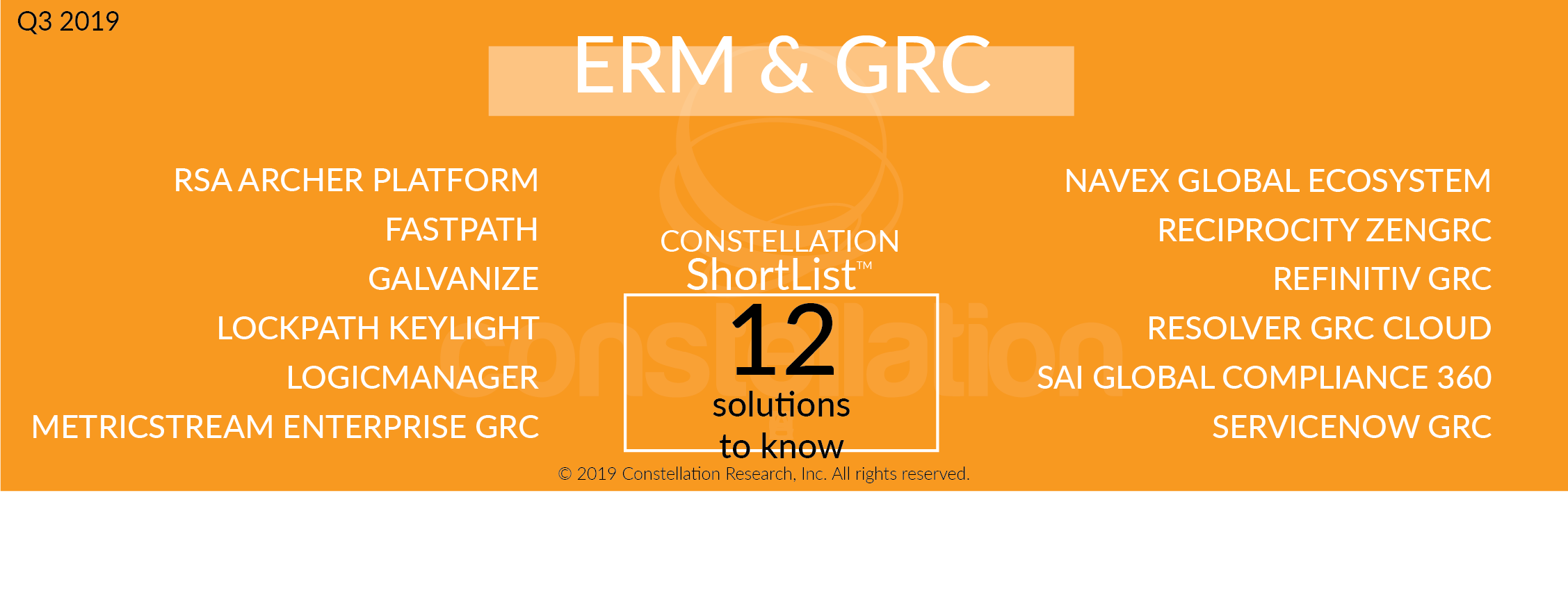 Constellation ShortList™ Enterprise Low-Code Tools and Platforms