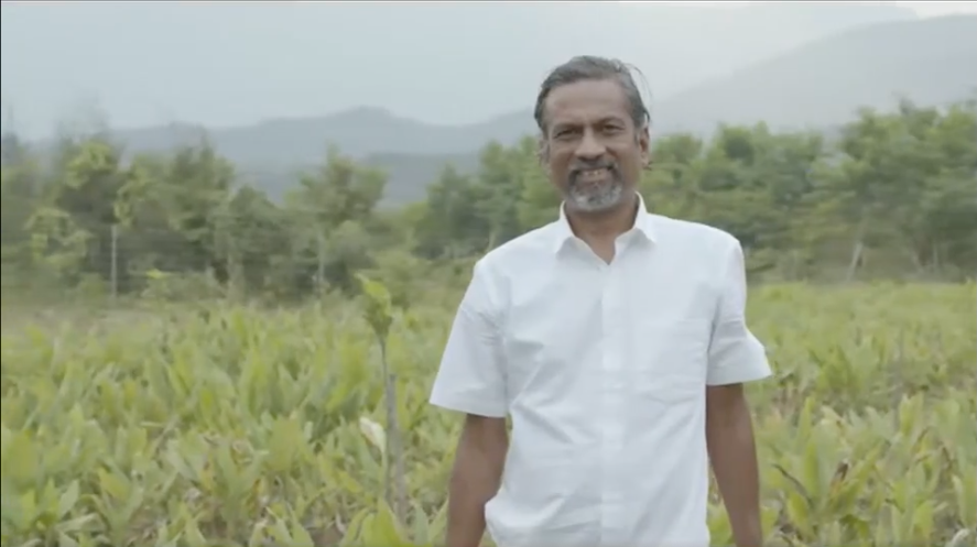 A Case Study in Radical Empathy: The Leadership of Zoho CEO Sridhar Vembu