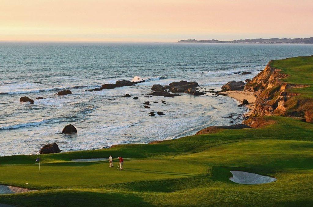 CCE golf
