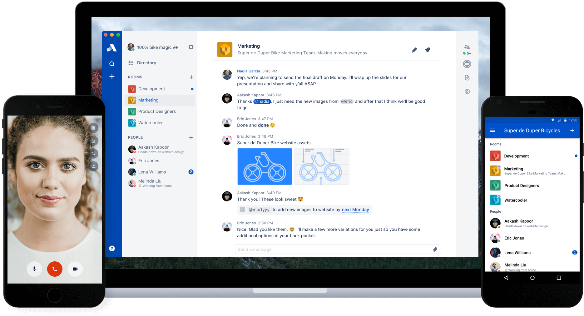 In The Next Version - Atlassian Takes A Big Stride In Team